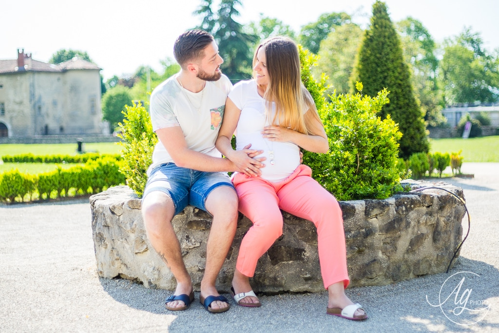 grossesse au couvent des carmes