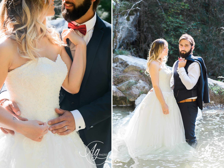 refaire des photos après son mariage