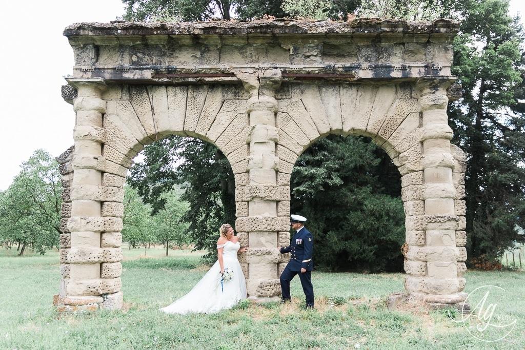 château de Montvinay mariage